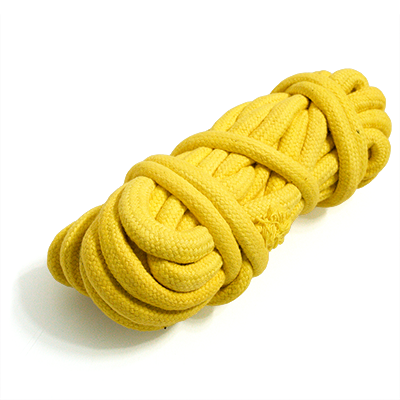25' Rope Uday (Yellow) - magic