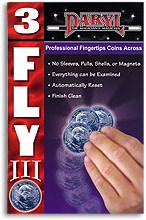 3 Fly III - magic
