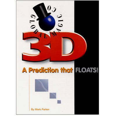 3D Prediction - magic