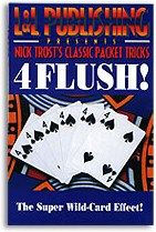 4 Flush! - magic