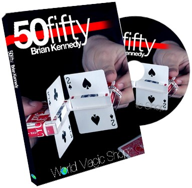50 Fifty - magic