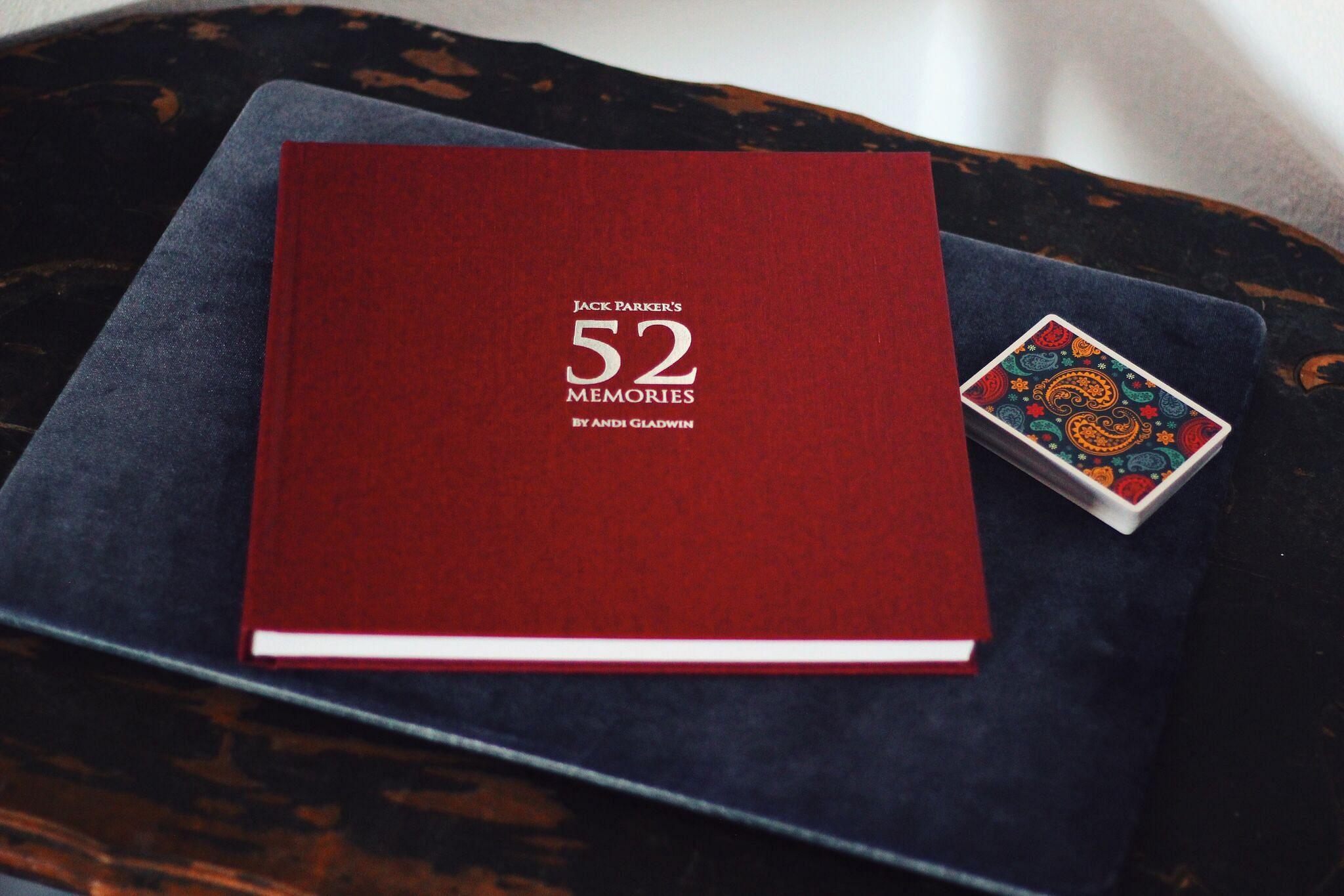 52 Memories - Retrospective Edition - magic