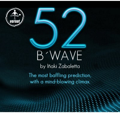 52B Wave - magic