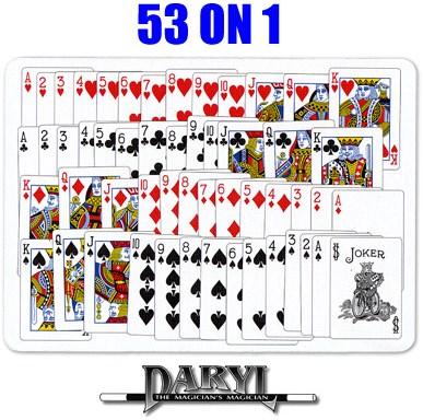 53 On 1 - magic