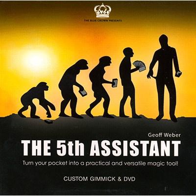 5th Assistant - magic