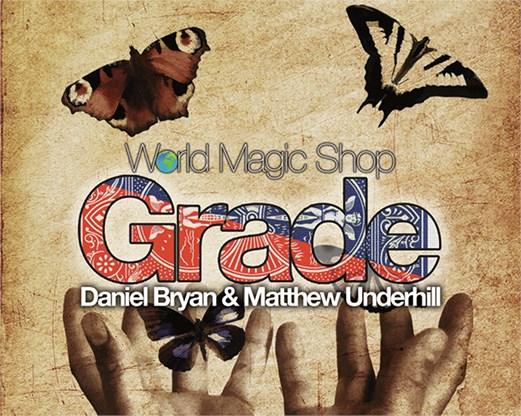 Grade - magic