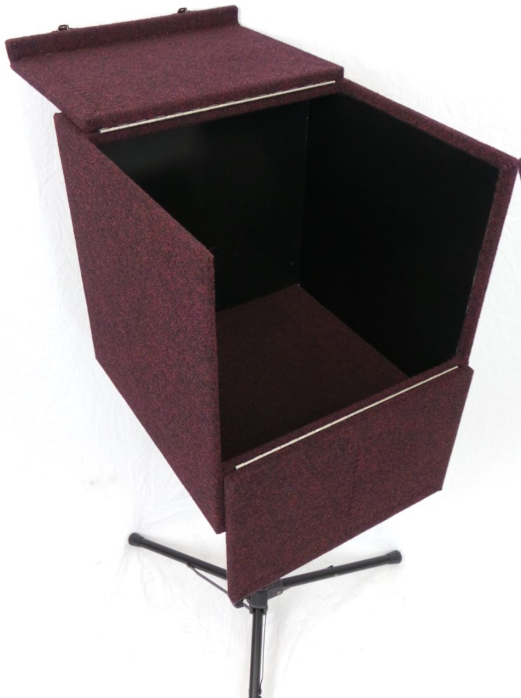Hank Moorehouse Cube Table - Large Size - magic