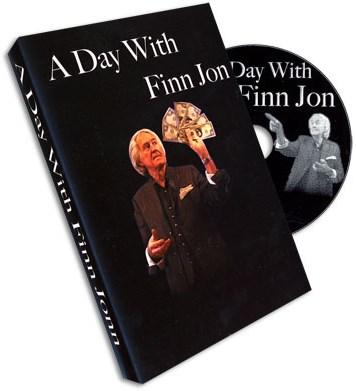 A Day With Finn Jon - magic