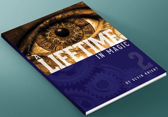 A Lifetime In Magic Volume2 - magic