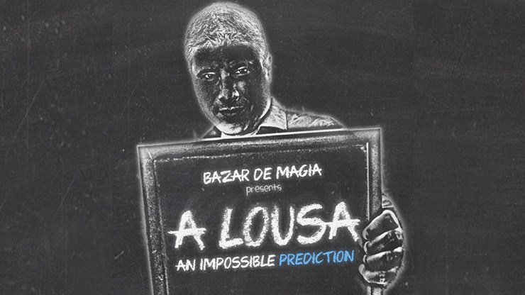 A Lousa - magic