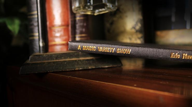 A Magic Variety Show - magic
