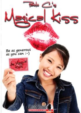 A Magical Kiss - magic