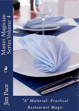 A Material Practical Restaurant Magic - magic