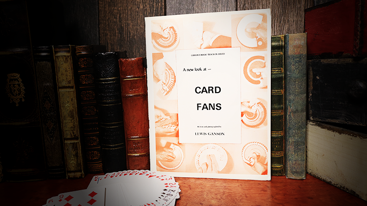 A New Look at Card Fans - magic