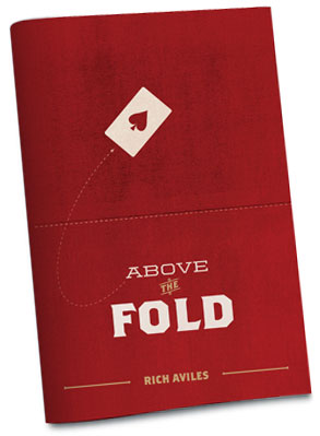 Above the Fold Sampler - magic