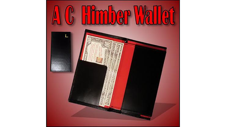 AC Himber Wallet - magic