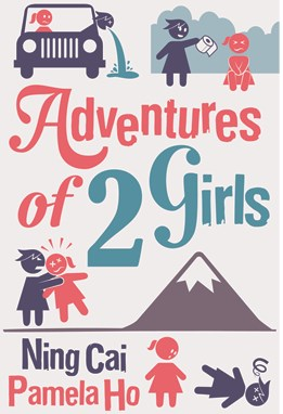 Adventures of 2 Girls - magic