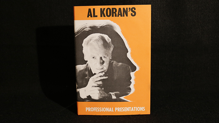 Al Koran Professional Presentations - magic