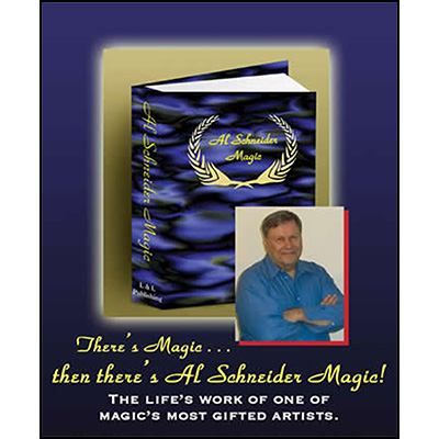 Al Schneider Magic - magic