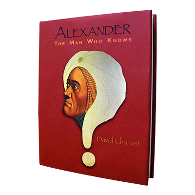Alexander - magic