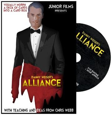 Alliance - magic
