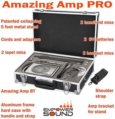 Amazing Amp Pro - magic