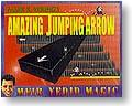 Amazing Jumping Arrow - magic
