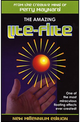 Amazing Lite-Flite - magic