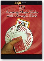 Amazing Magic Tricks with Svengali Decks - magic
