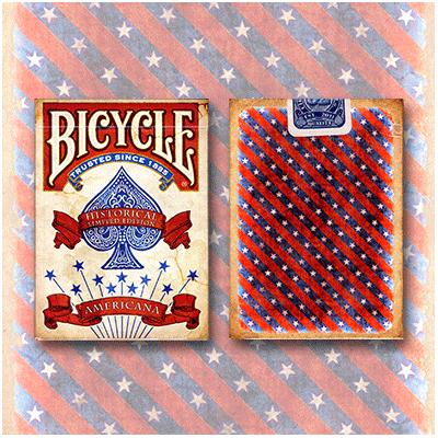 Americana Deck - magic