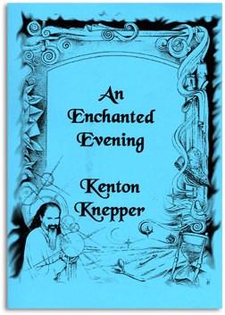 An Enchanted Evening - magic