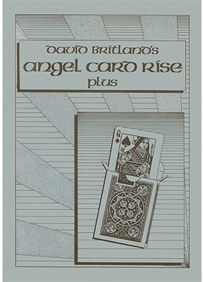Angel Card Rise Plus - magic