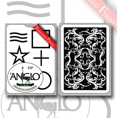 Anglo ESP Deck   - magic