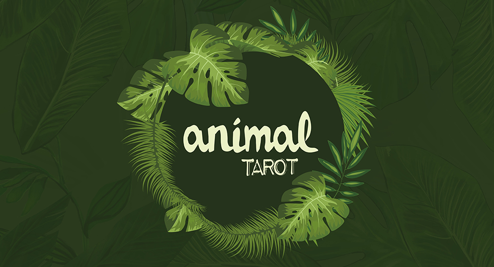 Animal Tarot  - magic