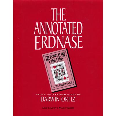 Annotated Erdnase - magic