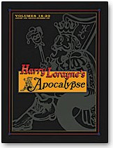 Apocalypse - Volume 4 - magic