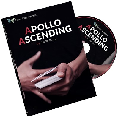 Apollo Ascending - magic