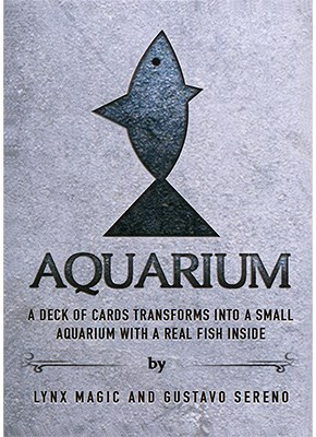 Aquarium - magic