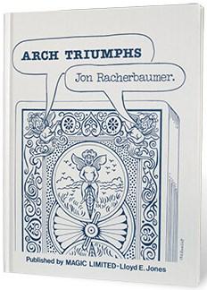 Arch Triumphs - magic