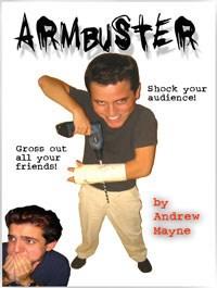 Armbuster - magic