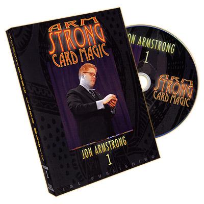 Armstrong Magic 1 - 3 - magic
