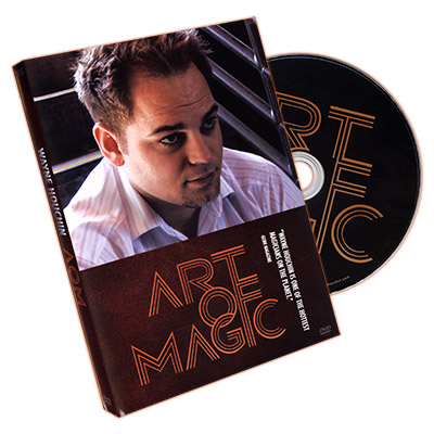 Art of Magic - magic