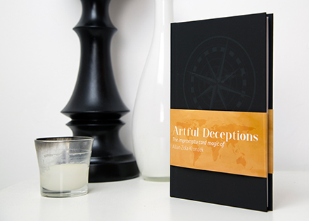 Artful Deceptions - magic