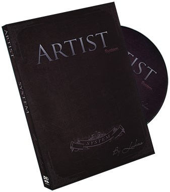 Artist System Volume 1 - magic
