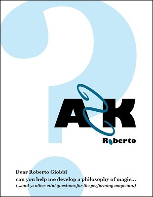 Ask Roberto - magic