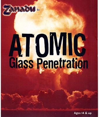 Atomic Glass - magic