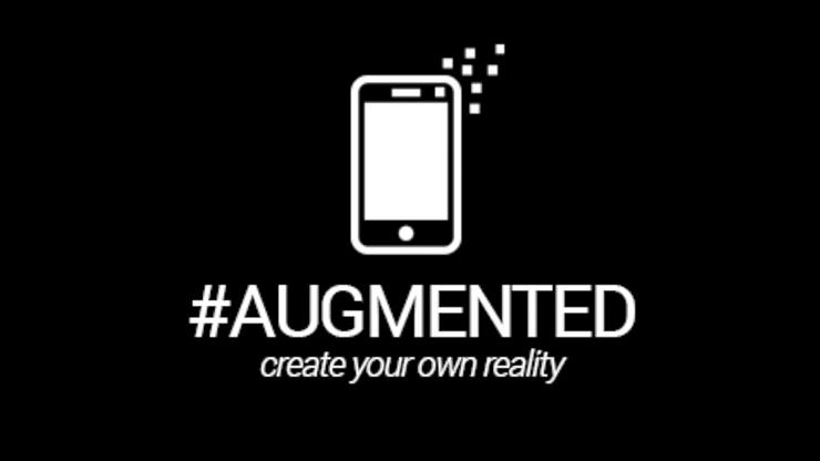 #Augmented - magic