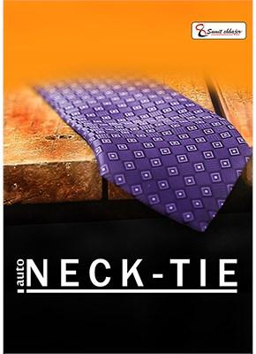 Auto Appearing Neck Tie - magic