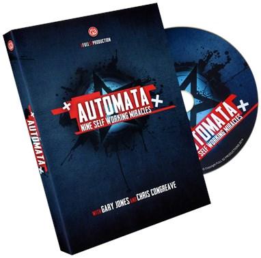 Automata - magic