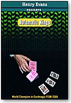 Automatic Kings - magic